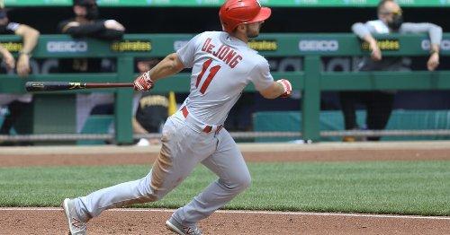 The Cardinals Should Stick With Paul DeJong