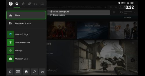 You can now play Steam PC games on an Xbox with Nvidia's GeForce Now