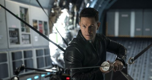 Infinite proves Mark Wahlberg needs to get the hell out of sci-fi