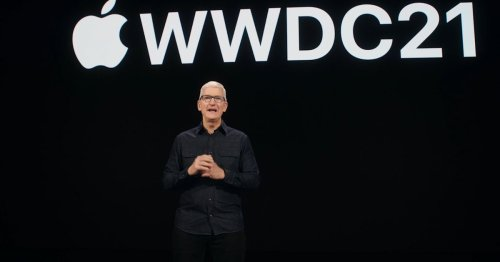 The best features of iOS, iPadOS, and macOS that Apple didn't announce onstage