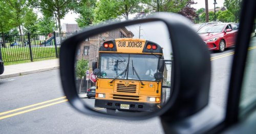 Use the National Guard to get Philly kids to school? Hite is considering it.