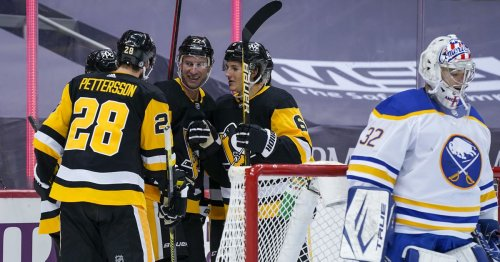 Looking back on preseason predictions for the Penguins