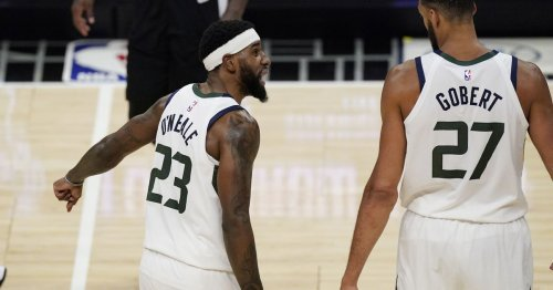 What the Utah Jazz need to improve on in Game 4 against the LA Clippers