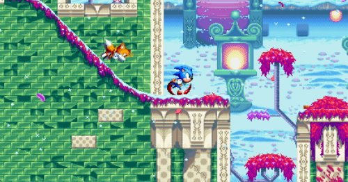 Celebrate Sonic's birthday with a free copy of Sonic Mania from Epic