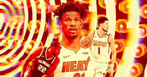 The Seven Biggest Snubs From the 2021 NBA All-Star Game