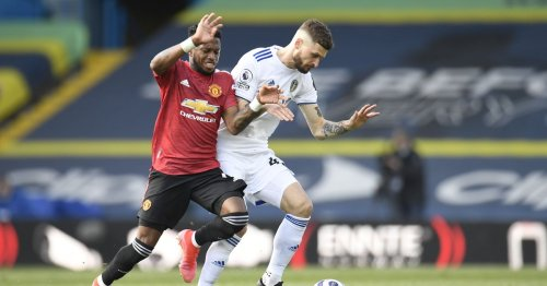 Leeds United 0-0 Manchester United: Old rivals play out bore draw