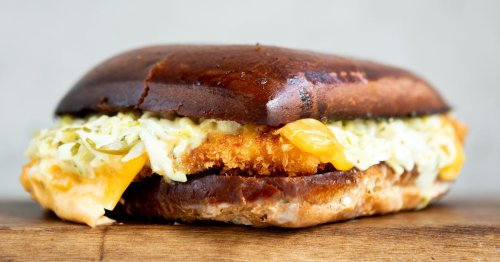 The 'Sandwichification' of the Bay Area Restaurant Menu