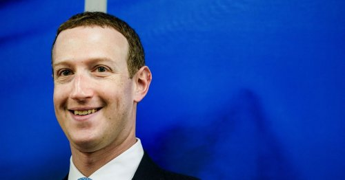 Facebook spent $23 million for Zuckerberg's security in 2020