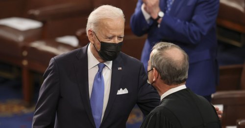 Biden's fight to de-Trumpify the courts, explained
