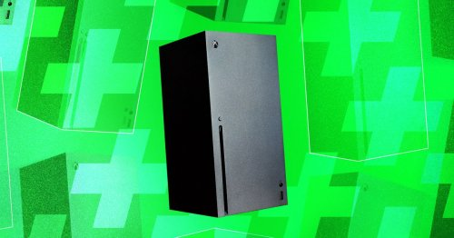 The Xbox Series X is available at Walmart (Update: Sold out)