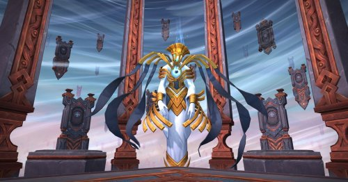 World of Warcraft finally explains Sylvanas' secret plot