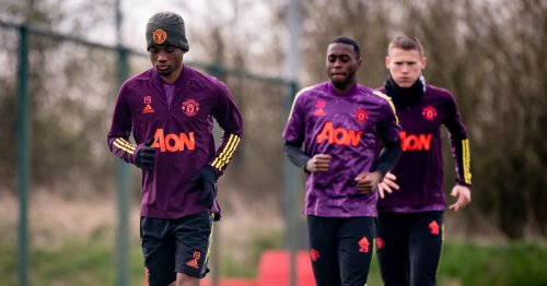 Manchester United vs. Granada: Live stream, Time, TV schedule, & how to watch the Europa League online