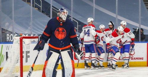 Refs Absent In 4-3 Montréal Win