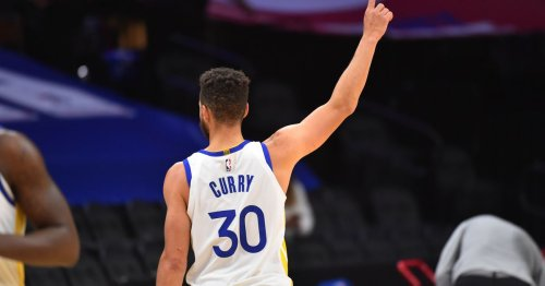 We Are Standing Witness to Steph Curry's Historic Greatness. Plus: The Clippers Are a Major Threat in the West and Stan Van Gundy Has Lost His Pelicans Team.