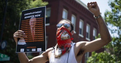 America's cruel unemployment experiment