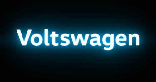 Volkswagen of America lied about rebranding to 'Voltswagen'