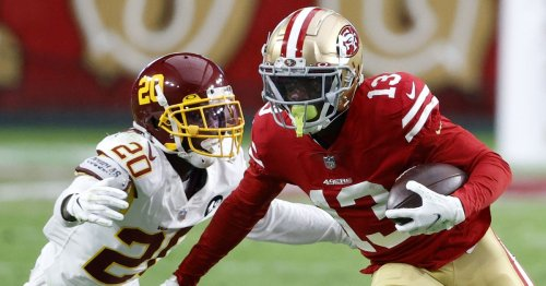 Who will be the 49ers' 3rd wide receiver in 2021?
