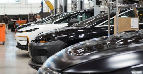 Faraday Future was investigated by the Department of Labor in 2020