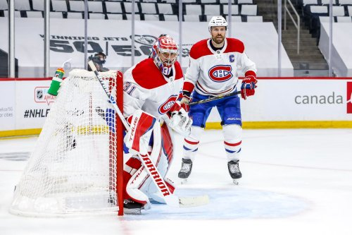 The Montreal Canadiens need someone to step up