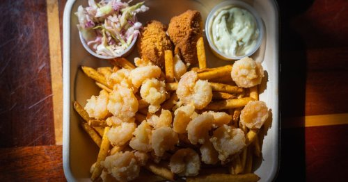 Top 11 Seafood Restaurants for a Fresh Catch in Charleston