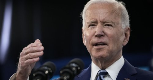 Biden plans to connect every American to broadband in new infrastructure package