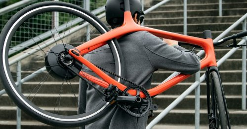 Gogoro's Eeyo 1 is the 'sports car' of e-bikes
