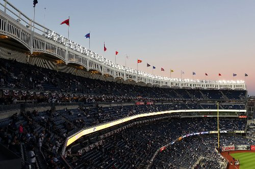Did the new Yankee Stadium disincentivize the Yankees?