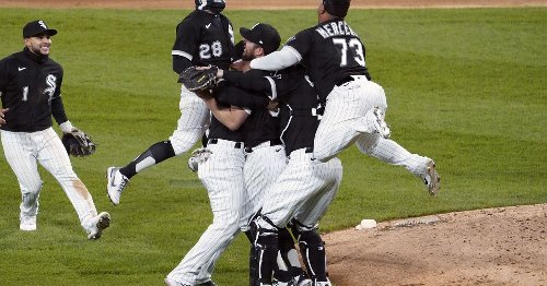 Chicago White Sox cover image