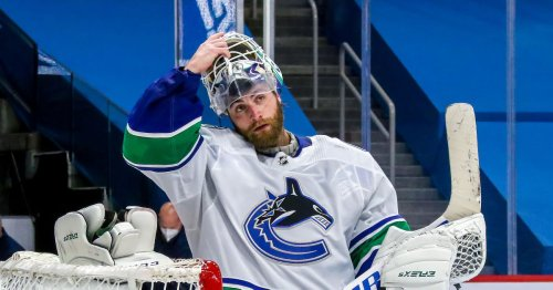 Wake With Elias: Canucks buy out Braden Holtby, Nate Schmidt's final hours & offer sheets incoming?