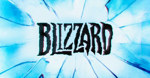 Blizzard president J. Allen Brack is out