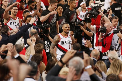 Making Damian Lillard's Case as a Top 5 Shooter in NBA History
