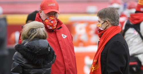 Andy Reid harkens back to his BYU days for critical fourth-and-1 play call