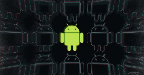 There are over 3 billion active Android devices