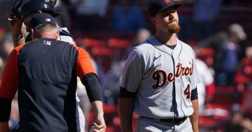 Red Sox 12, Tigers 9: Bad Turnbull, bad defense, bad loss