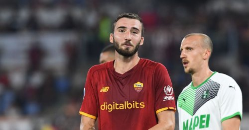 Probable Formations: Roma vs Udinese