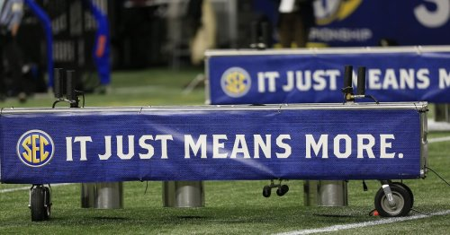 Jumbo Package: What to expect at SEC Media Days