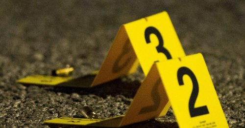 Man fatally shot in drive-by in South Shore