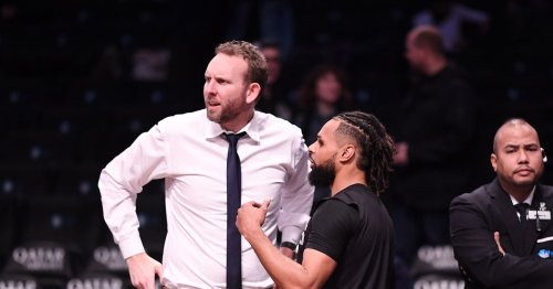 Pops coaching tree continues with Sean Marks