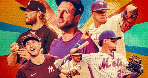 The Numbers Behind the Busiest MLB Trade Deadline Ever