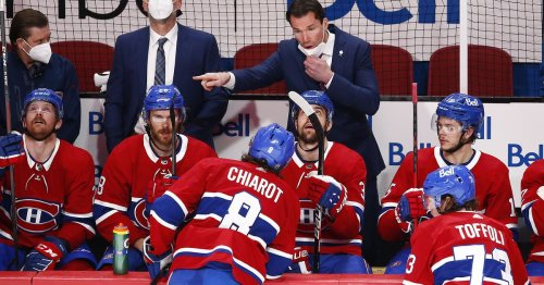 Canadiens vs. Golden Knights Game 4 recap: Deserve's got nothin' to do with it