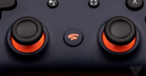 Google Stadia and GeForce Now are coming to LG TVs in 2021