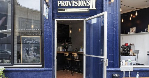 Plateau Restaurant Provisions 418 Issues Plea for Help as Planned Construction Threatens to Remove Its Terrasse