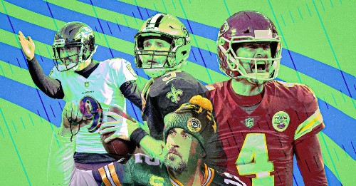 The Winners and Losers of the NFL Divisional Round