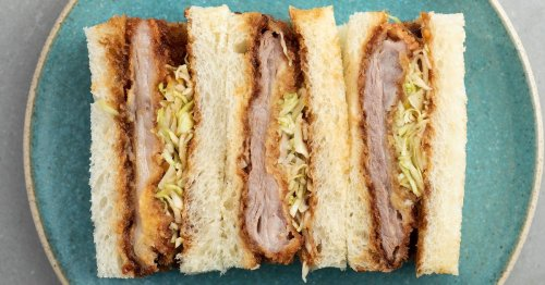 Echo Park's Japanese Sandwich Star Konbi Shuffles to Culver City Next
