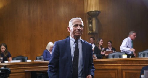 A variant worse than delta could be coming soon, Fauci says