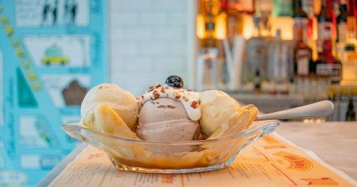 Nostalgic Diner Old John's Brings Its Egg Creams and Banana Splits Back to the Upper West Side