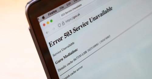 Fastly claims single customer responsible for widespread internet outage