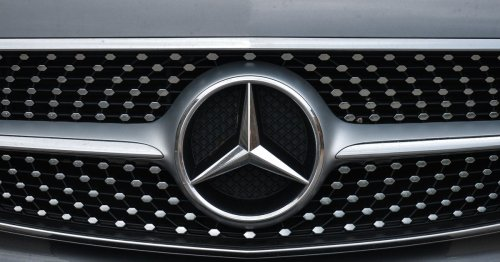 Mercedes recalling more than 1 million vehicles over emergency-call location error