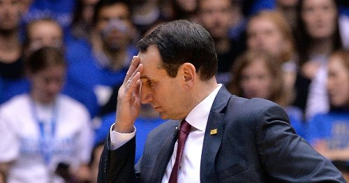 The NCAA is considering technical fouls for flopping