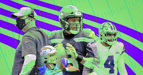 The Winners and Losers of NFL Week 4